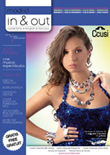 Revista MadridInOut Magazine 52